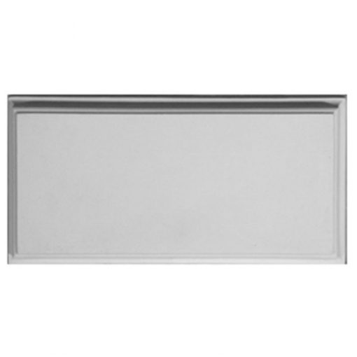 Arch Plate- PL003