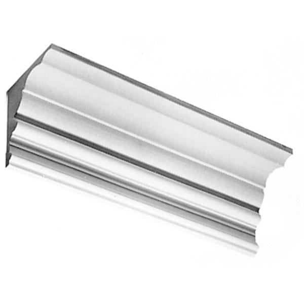 Cornice - U086 - Unique Plaster