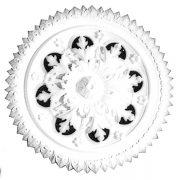 Ceiling Rosette - UR006