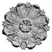 Ceiling Rosette - UR016