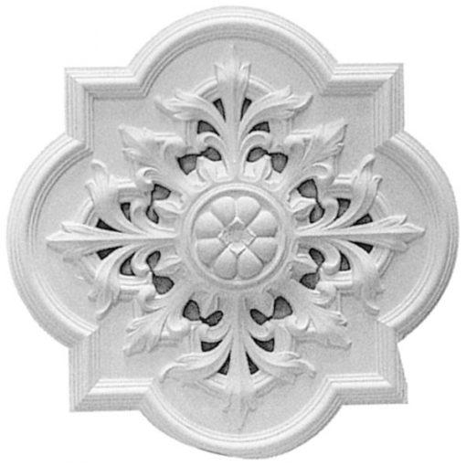 Ceiling Rosette - UR018
