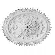 Ceiling Rosette - UR021
