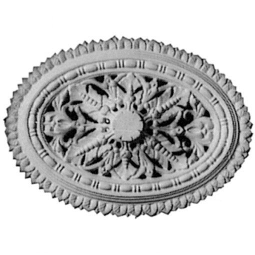 Ceiling Rosette - UR022