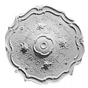 Ceiling Rosette - UR042