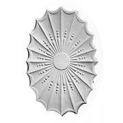 Ceiling Rosette - UR043