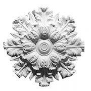 Ceiling Rosette - UR064