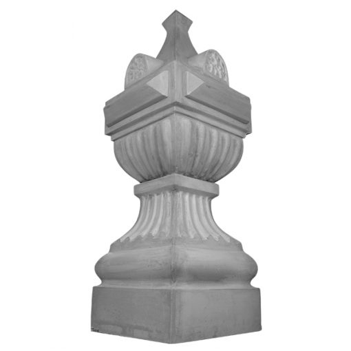 Decorative Embelishment - XEMB_Finial